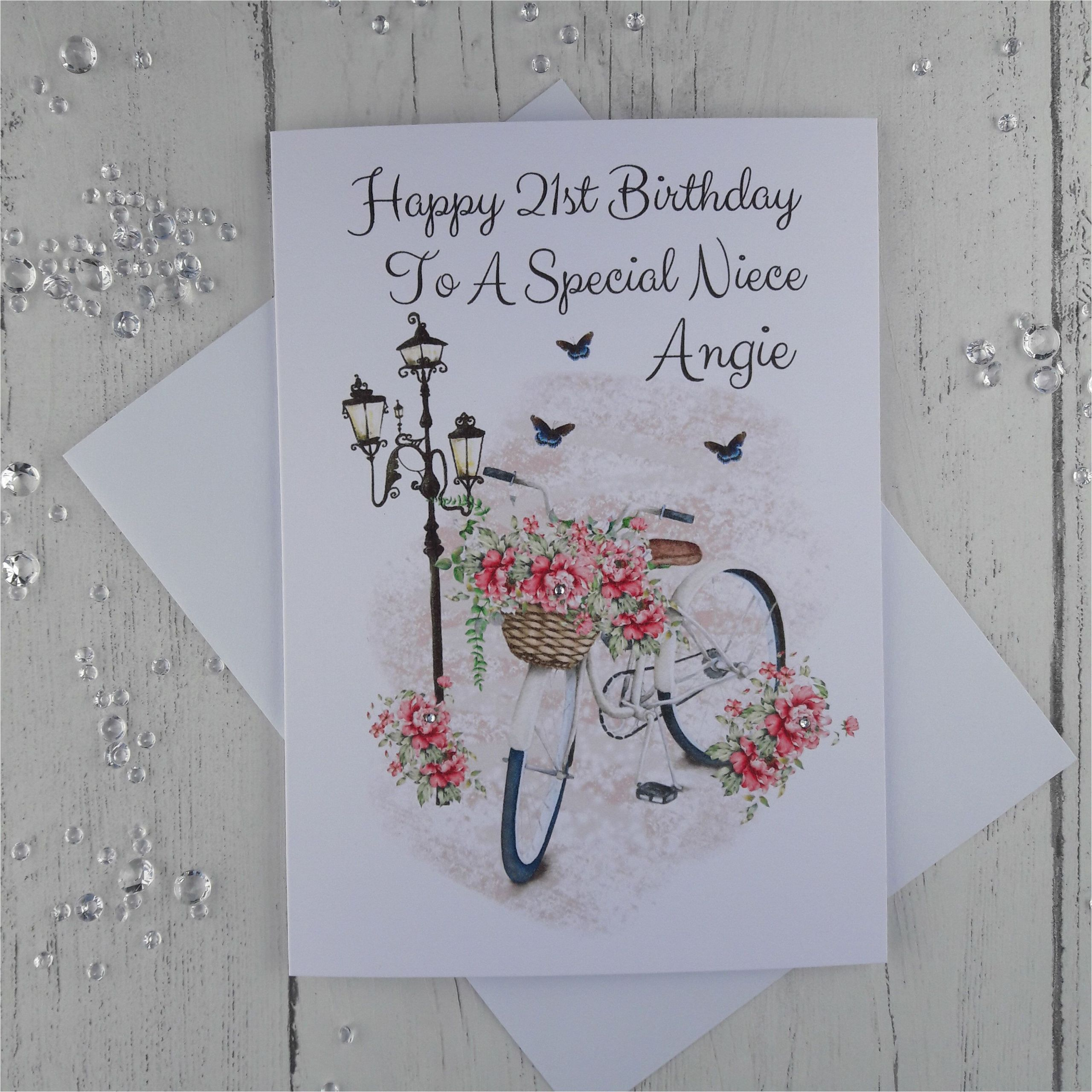 Birthday Card and Flower Delivery Pin On Jooboo Cards