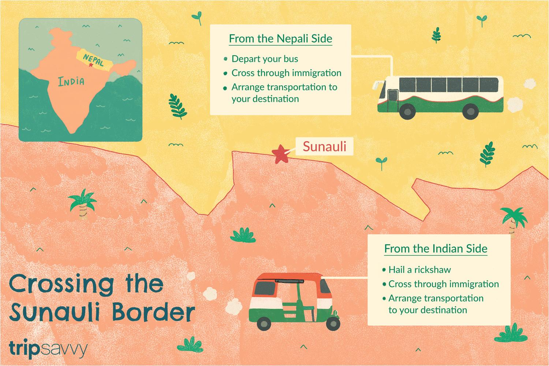 india nepal sunauli border crossing tips 1539748 final1 5c0a8bc6c9e77c000139b7de png