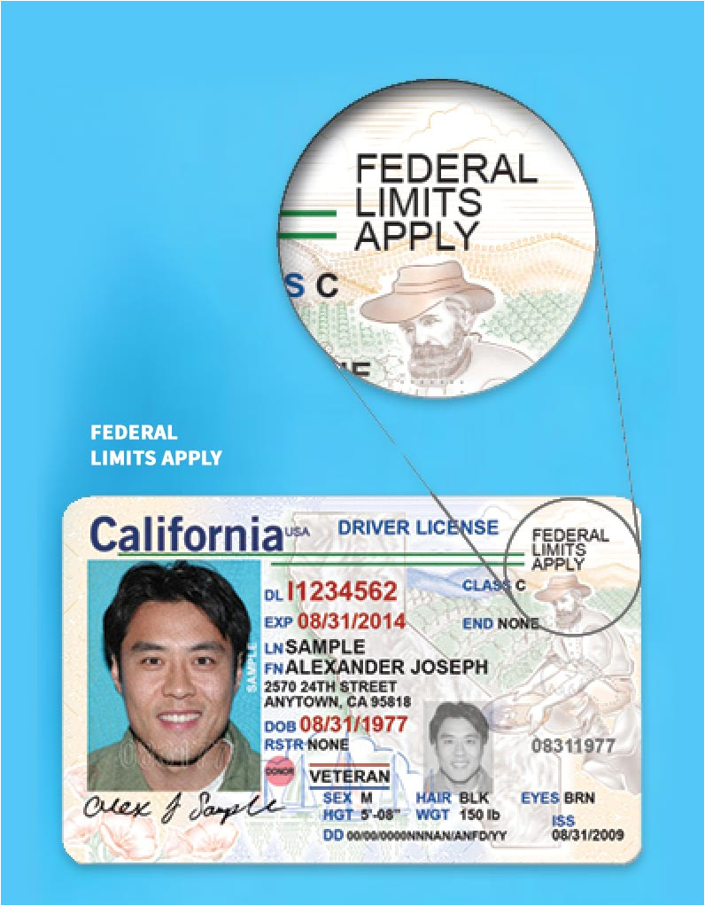 federal limits divers license image jpg