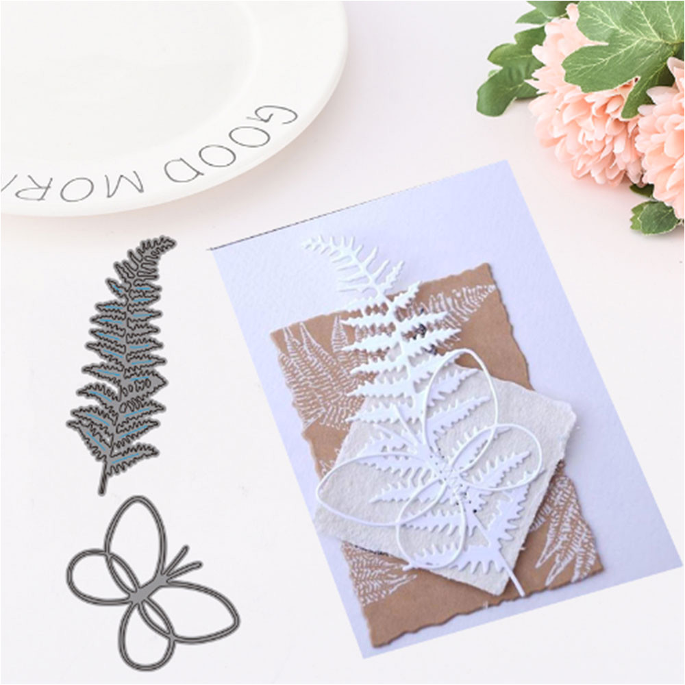 butterfly border frame metal cutting dies stencil for diy scrapbooking embossing photo album decoration card craft jpg