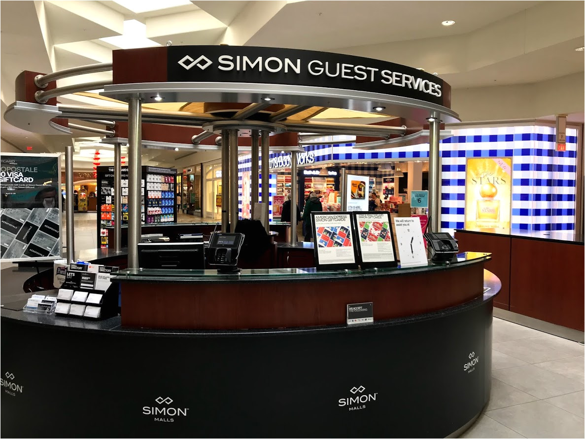 simon mall guest services kiosk jpg