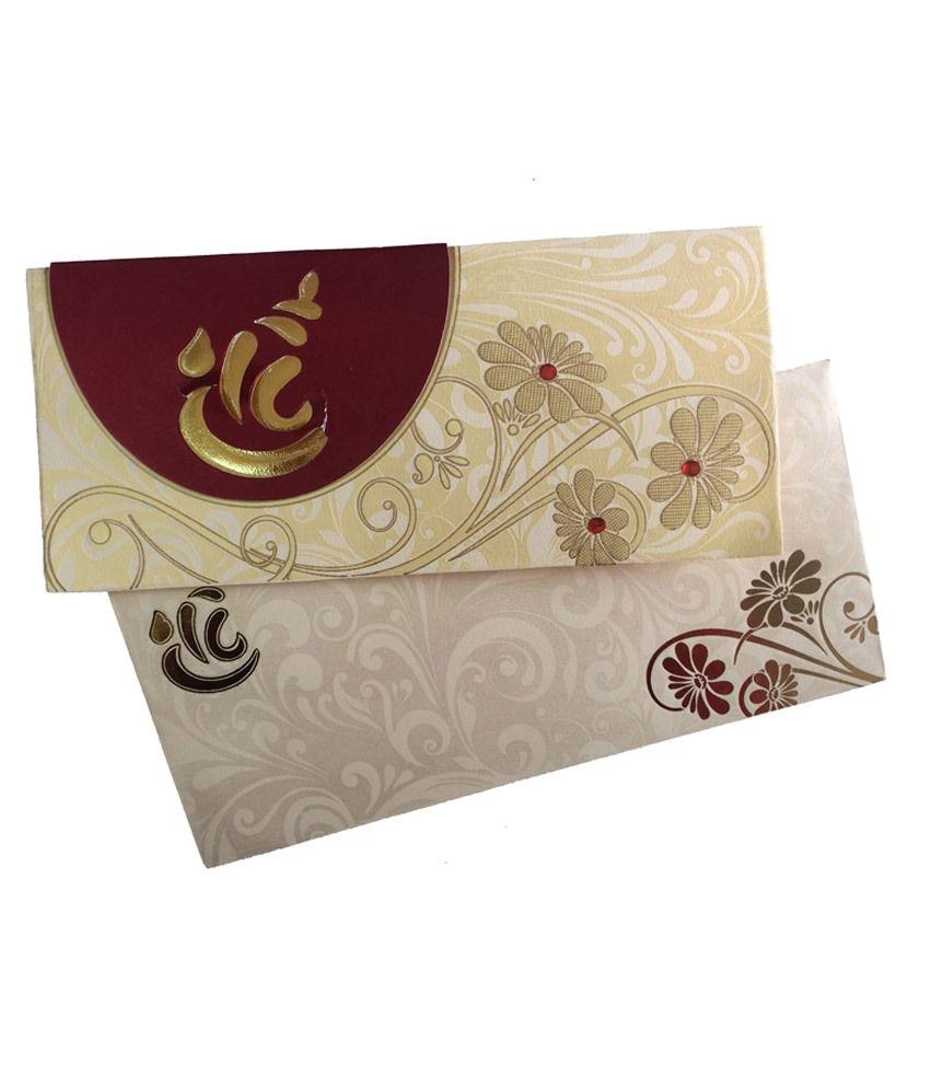 shri ganesh marriage card sdl610668932 1 41716 jpg