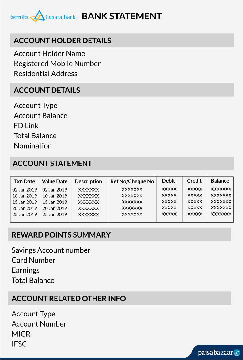 canara bank statement jpg