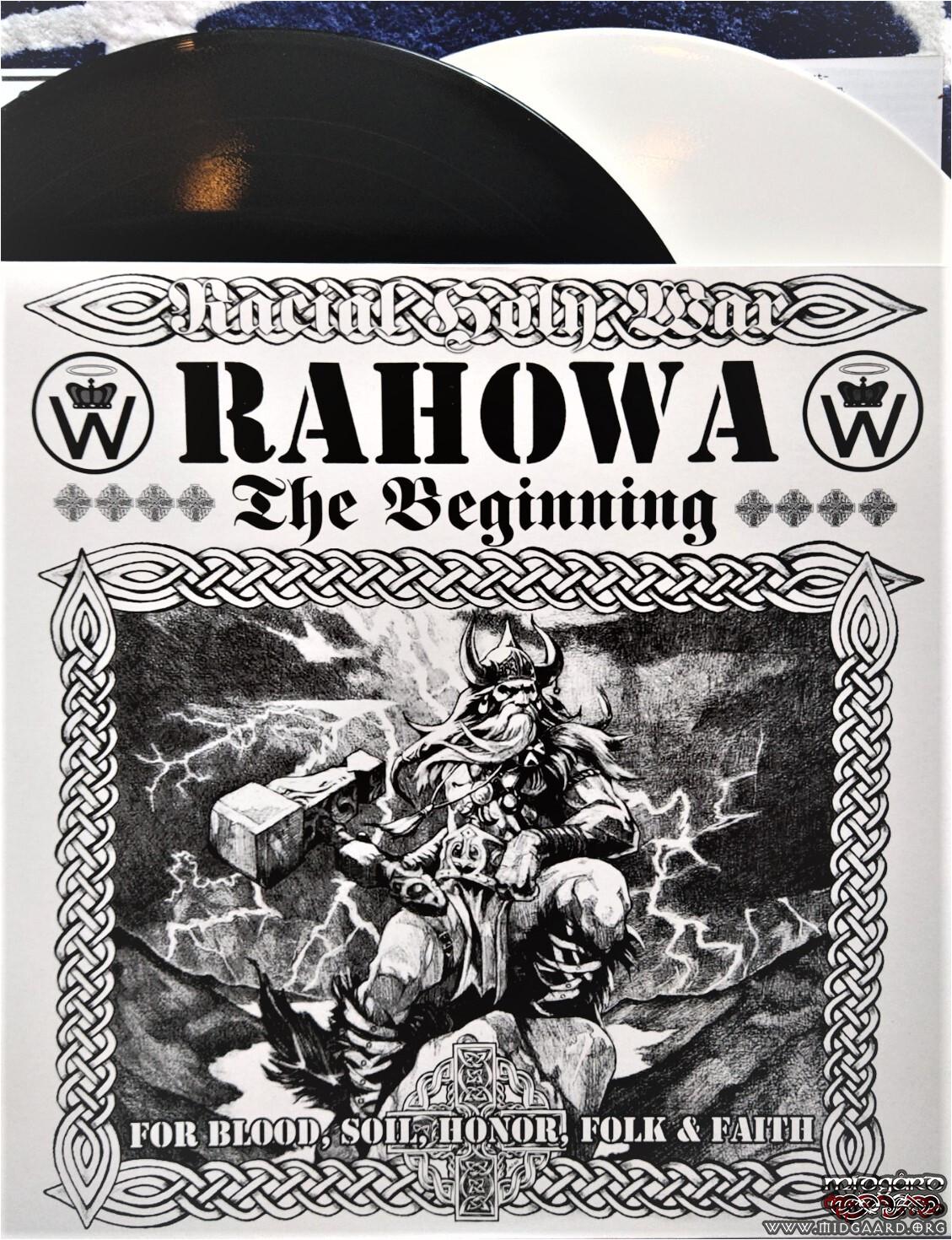 3981 rahowa the beginning vinyl 1 jpg