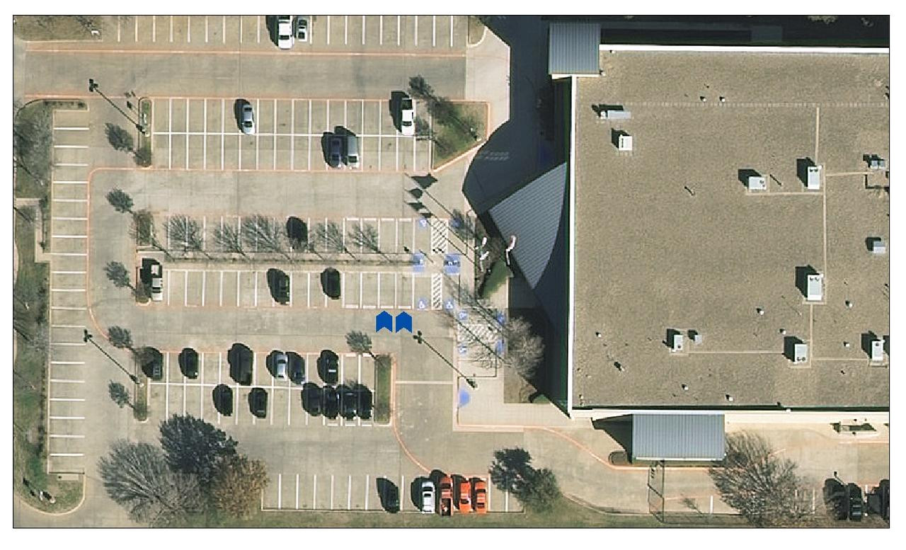 Card My Yard Flower Mound Flower Mound Police Department Creates Zone for Online