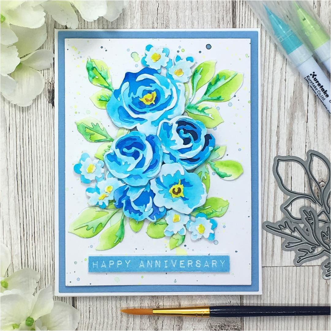 Card Picks for Flower Arrangements Stop Pres Floral Cards Paper Cards Altenew Cards