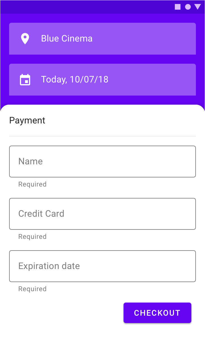 Card View Transparent Background android How to Achieve Semi Transparent Edittext Stack Overflow