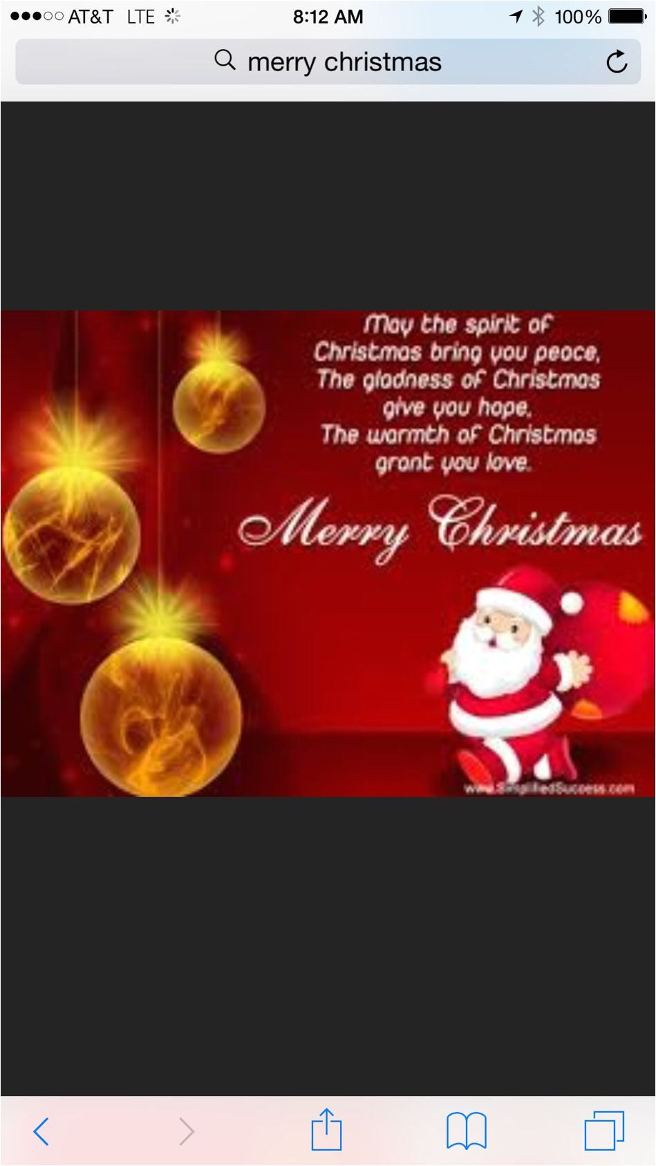 Christmas Quotes for Greeting Card Merry Christmas Everyone with Images Merry Christmas