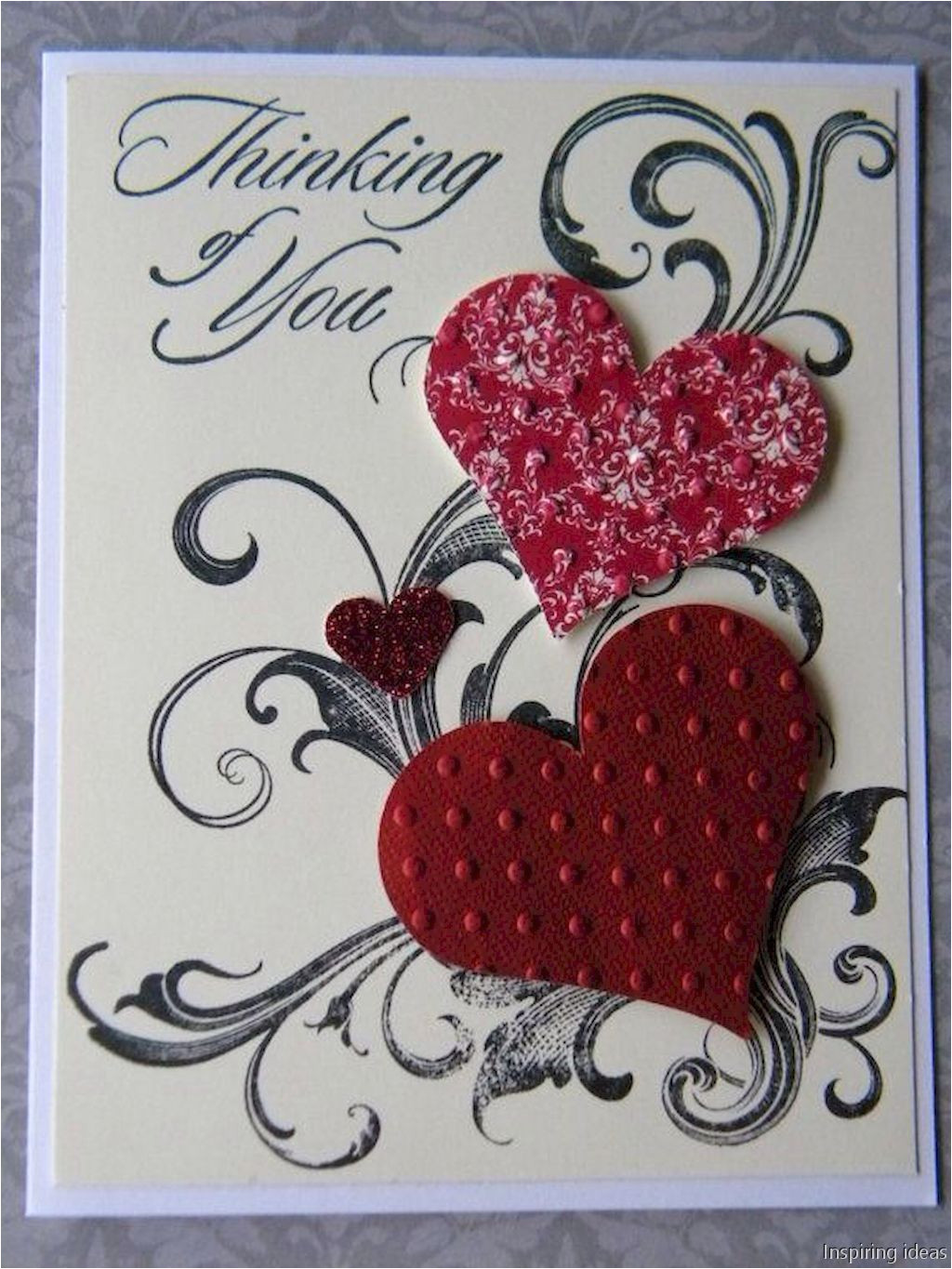 Creative Love Card for Her Awesome 65 Creative Valentine Cards Homemade Ideas Https