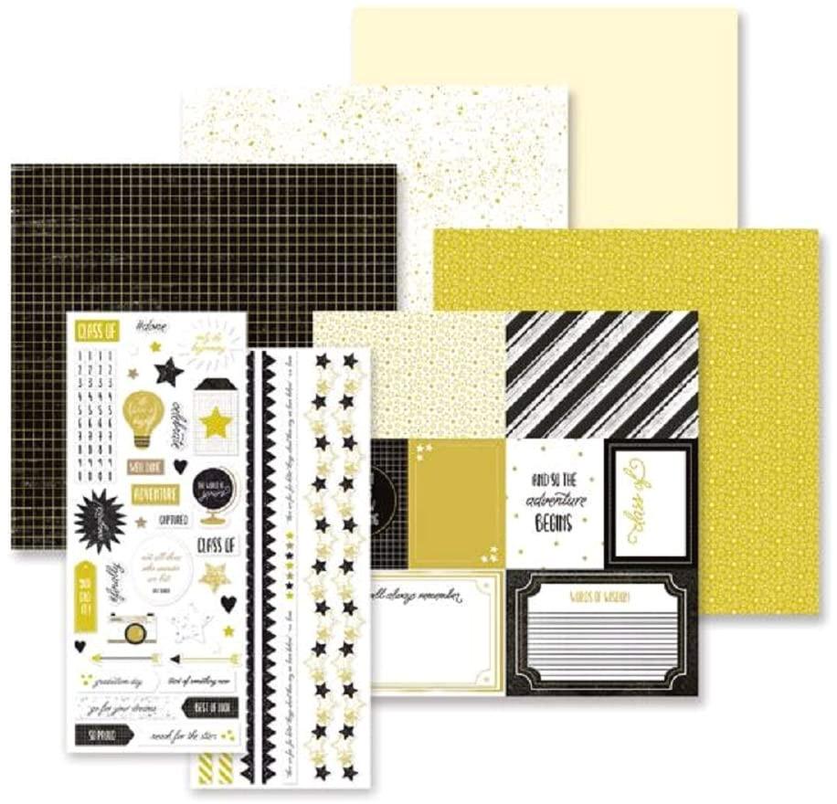 Creative Memories Everyday Card Kit Arts Crafts Sewing Scrapbooking Arts Crafts Sewing