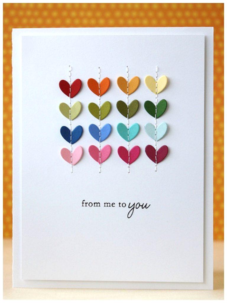 43 you will love diy birthday card ideas for mom 768x1024 jpg
