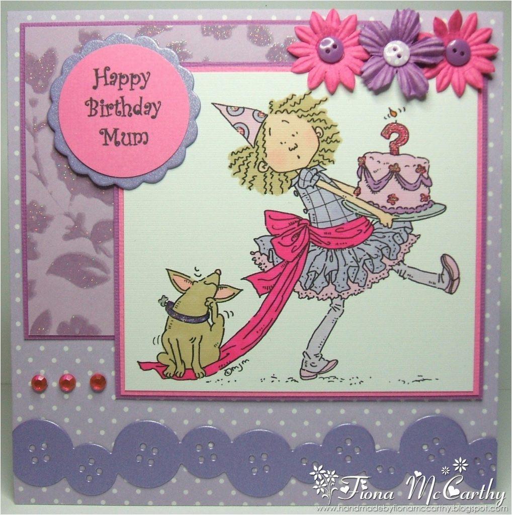 ideas for mom s birthday card homemade birthday card ideas 1018x1024 jpg