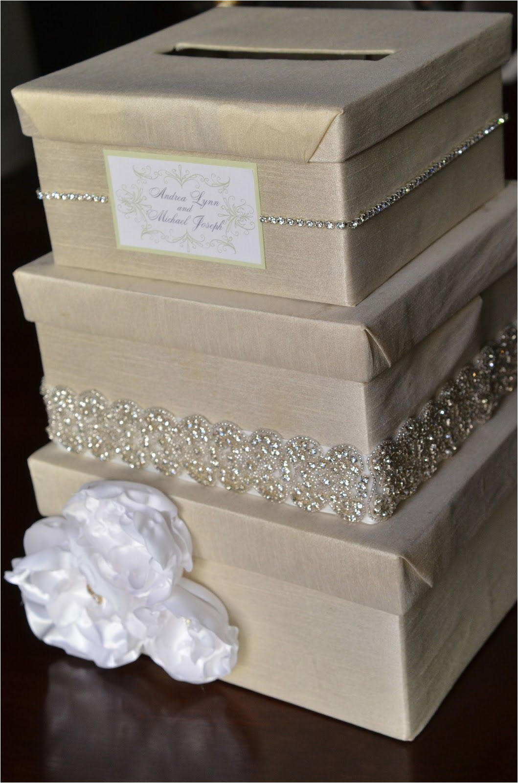 diy gift card box for quinceanera  williamsonga