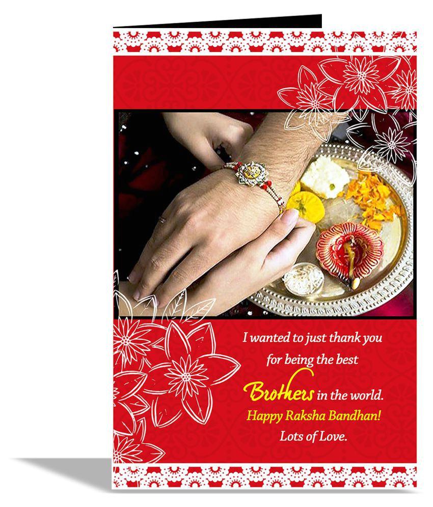 happy raksha bandhan greeting card sdl660015726 2 68106 jpg