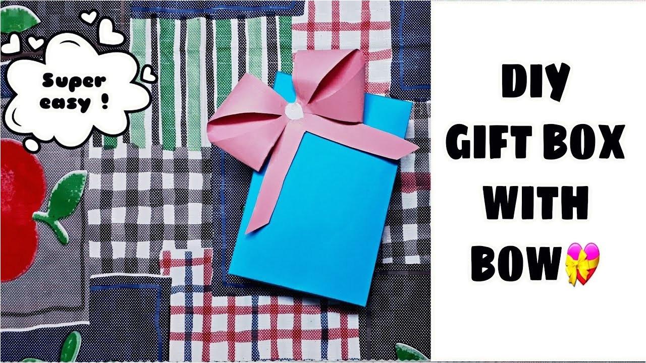 diy gift box in tamil paper odhp o jpg