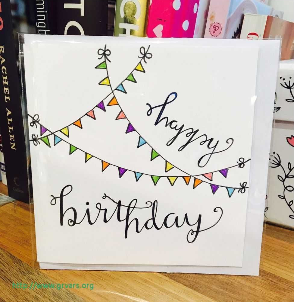 Easy Simple Birthday Card Handmade 37 Brilliant Photo Of Scrapbook Cards Ideas Birthday with
