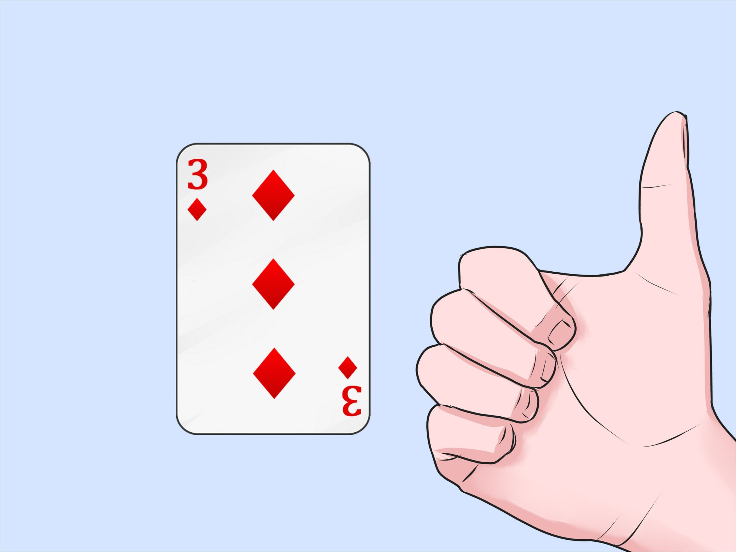 perform an impossible card trick step 12 version 2 jpg