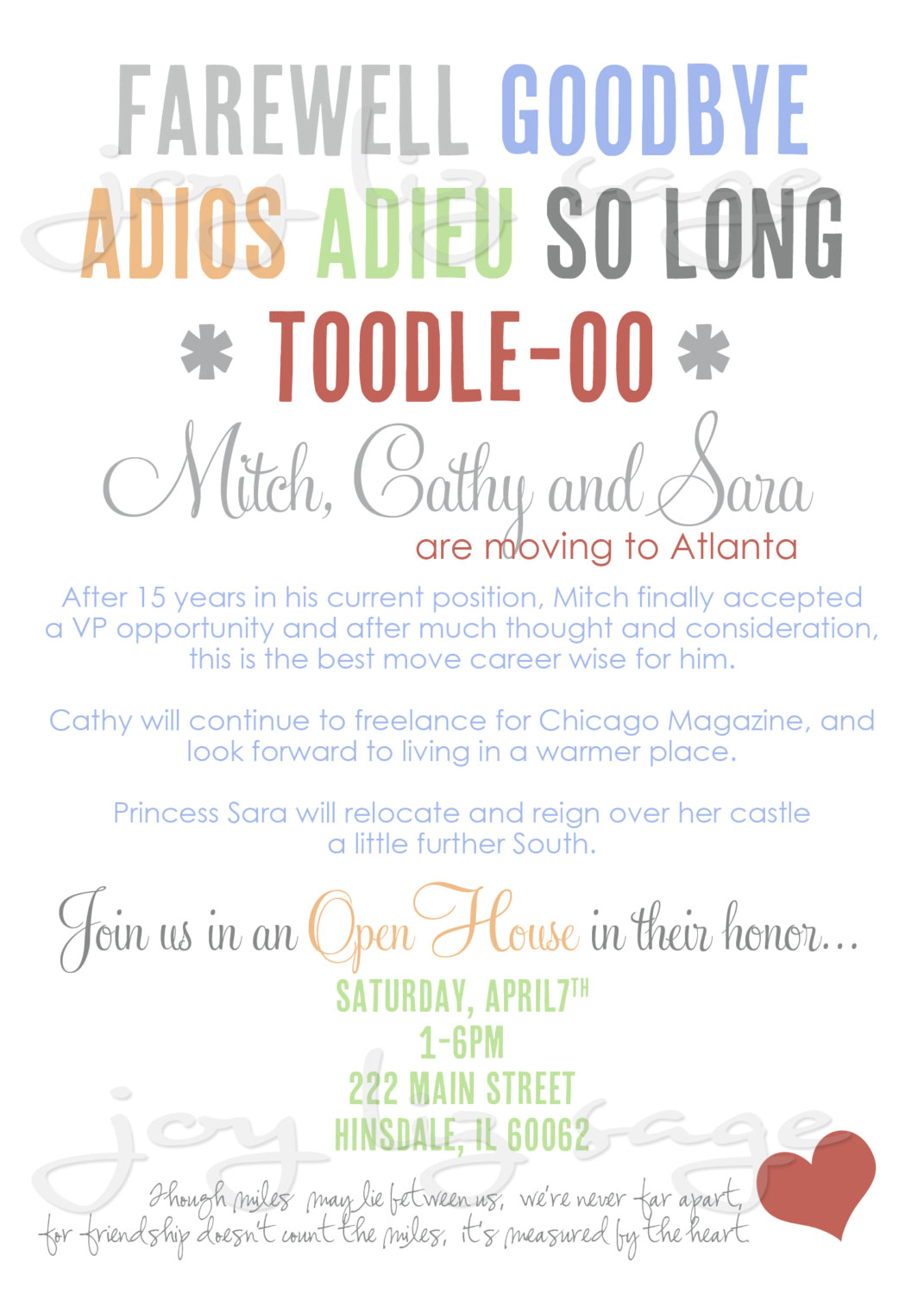 party email invitations wording 0 jpg
