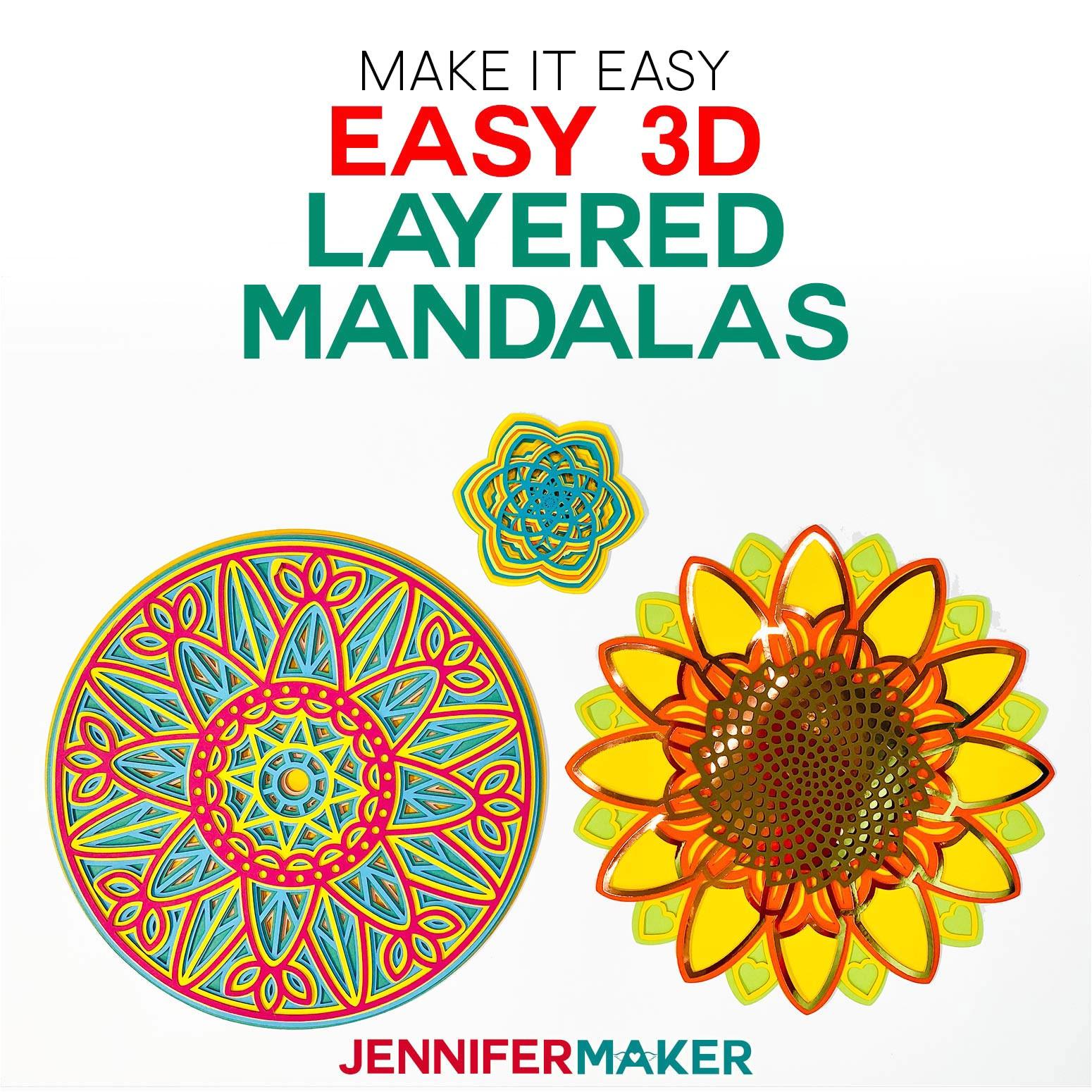 3d layered mandala easy f2 jpg