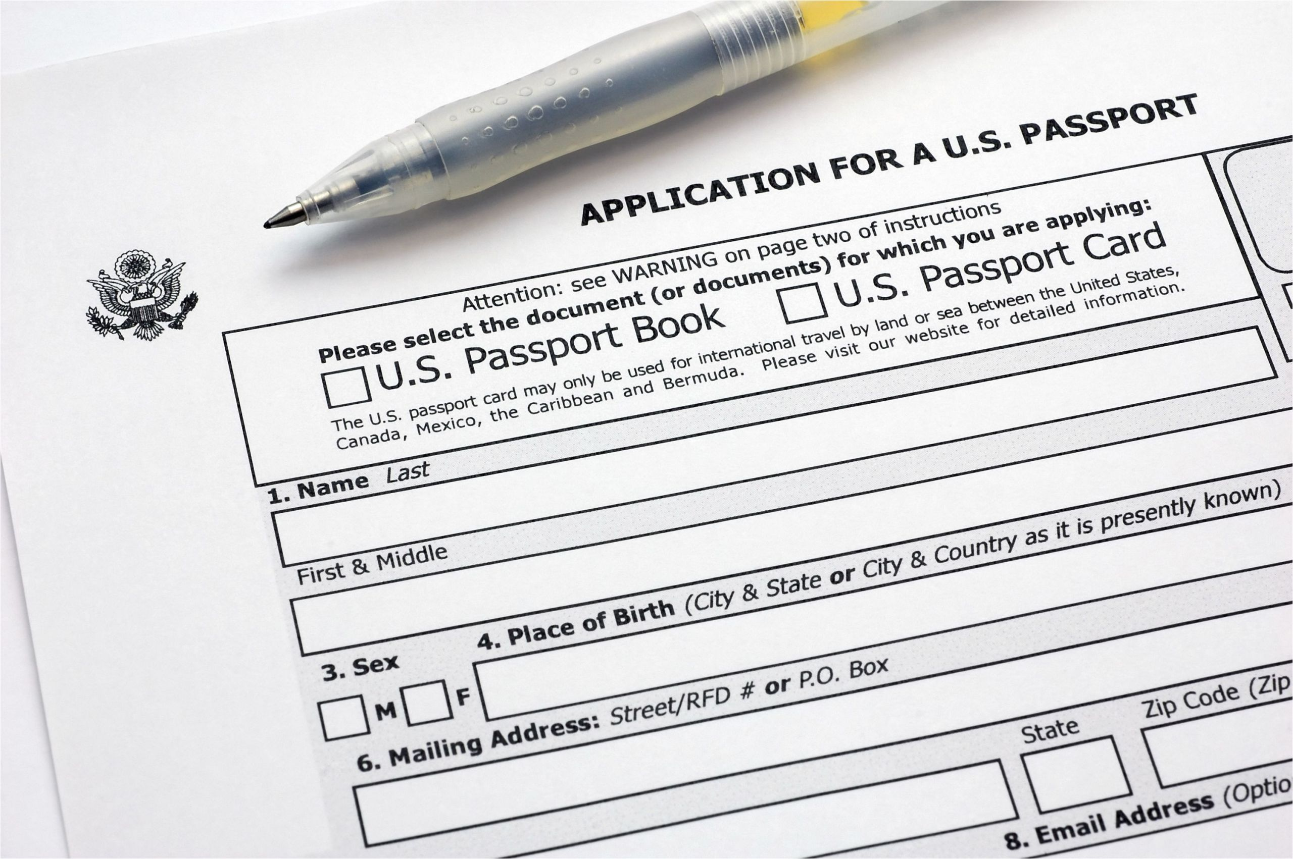 Global Entry Card Border Crossing What is A Us Passport Card and How Can You Get One