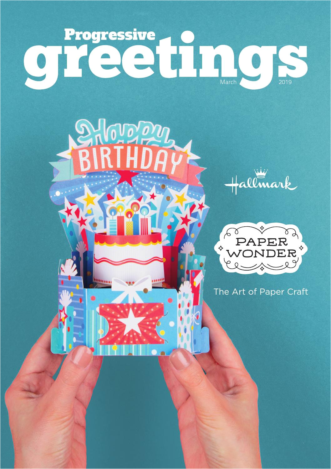 Greeting Card Companies New Zealand Progressive Greetings March 2019 by Max Media Group issuu