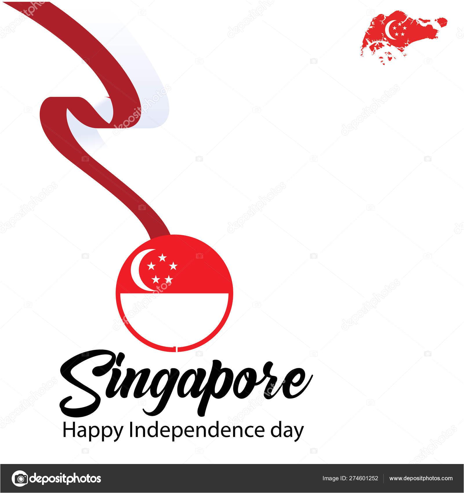depositphotos 274601252 stock illustration singapore independence day patriotic design jpg