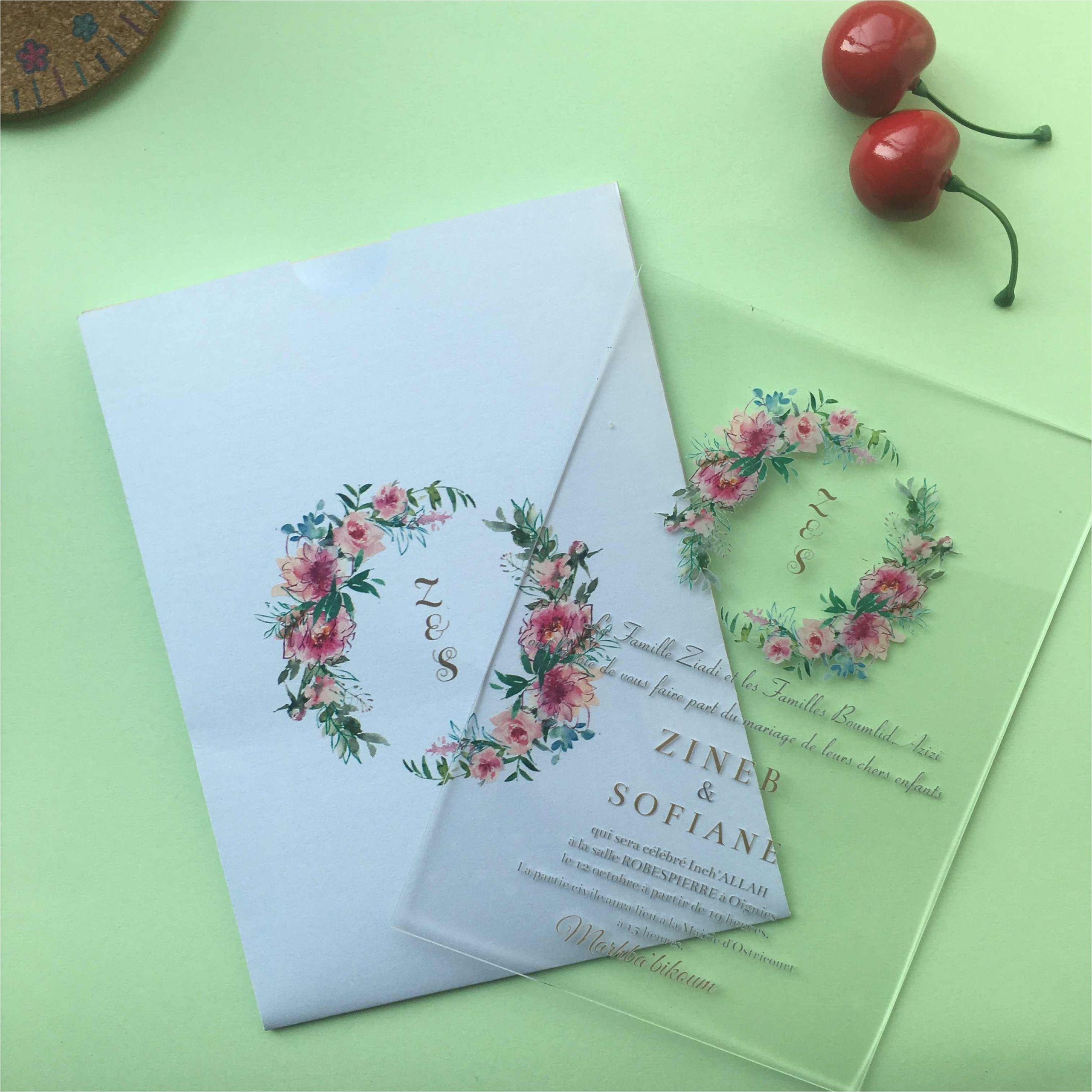 10pcs luxury design wedding invitation card popular china wedding acrylic card sample jpg q50 jpg