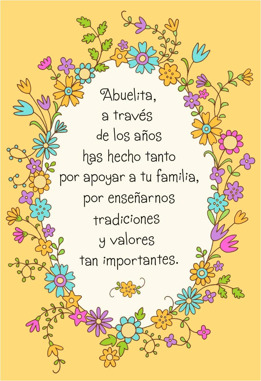 floral wreath birthday card for grandma root 199bif1016 1470 1 jpg