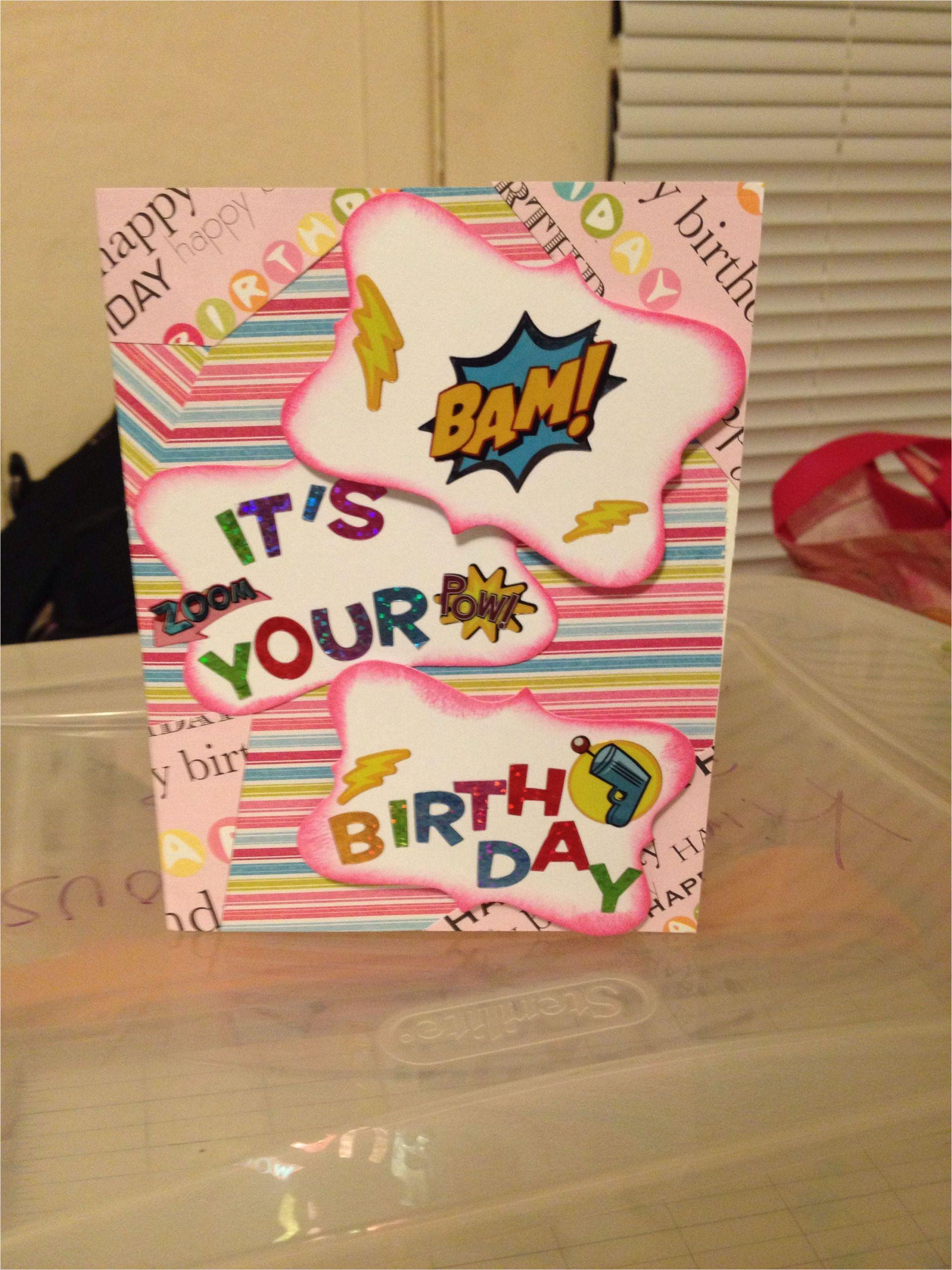 Happy Birthday Card Little Girl Birthday Card for 10 Year Old Girl 70th Birthday Card