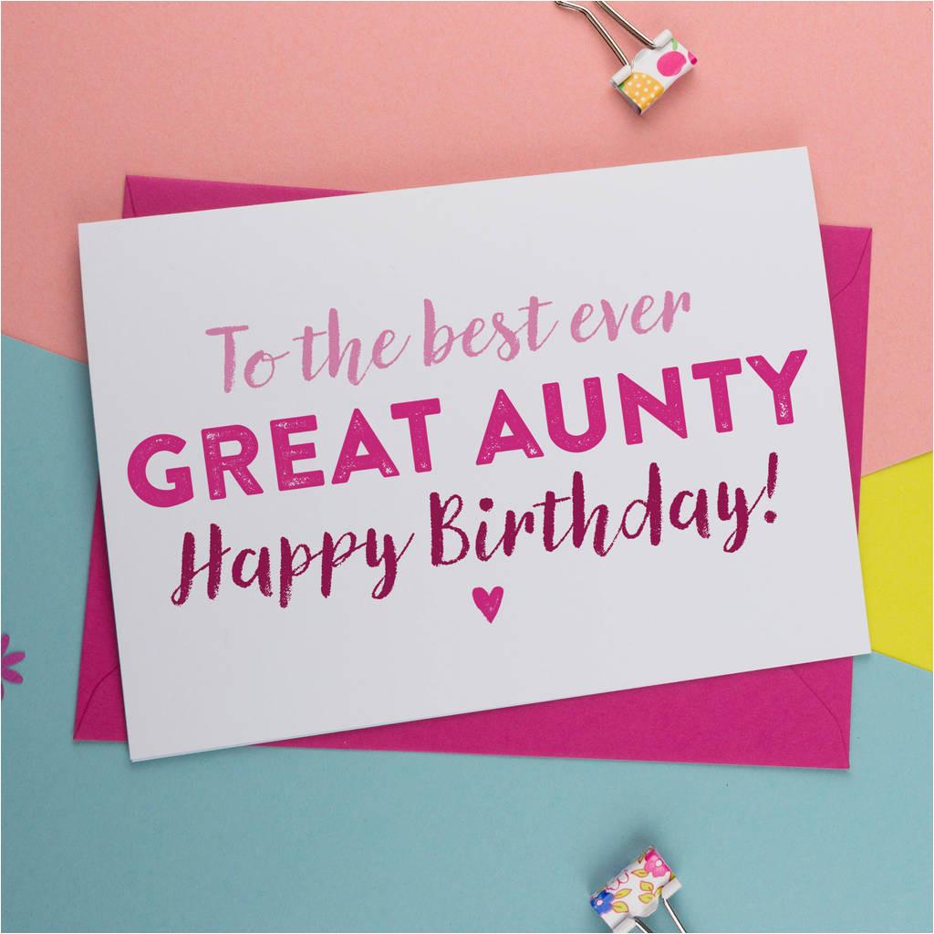 original best ever great aunt auntie or aunt jpg