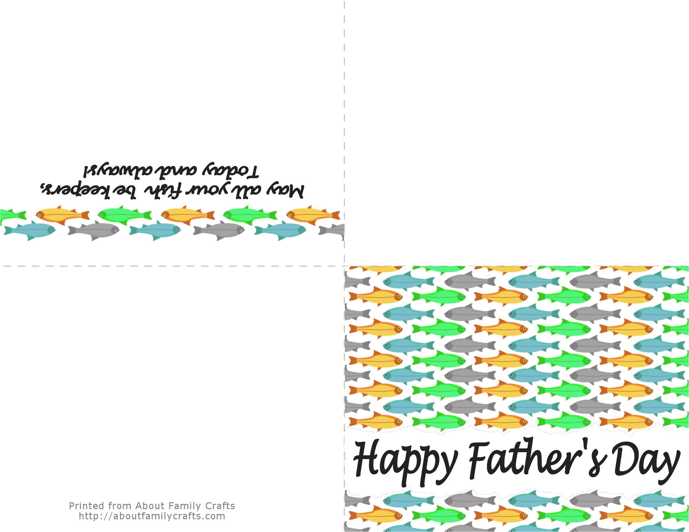 printable fathers day fish card jpg