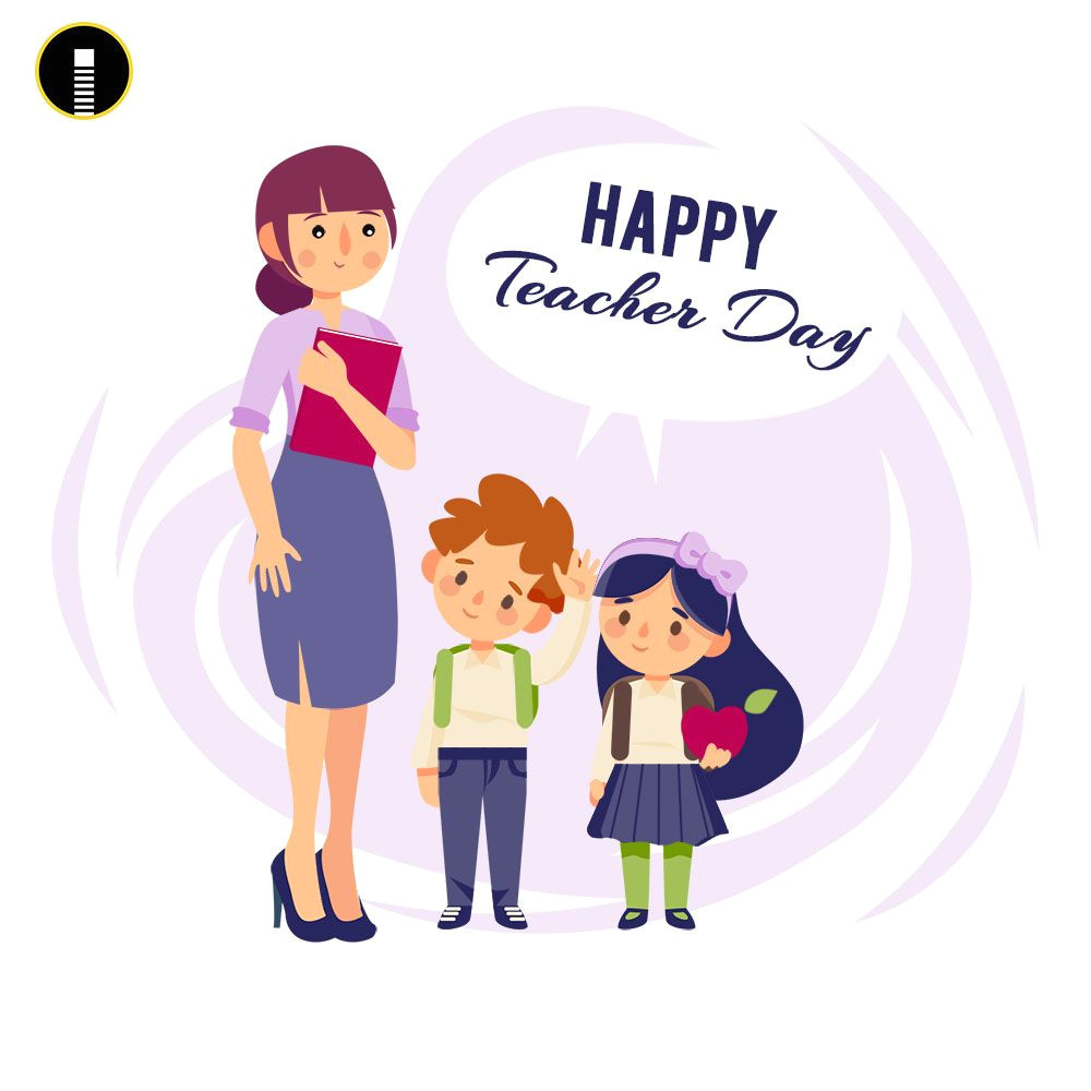 Happy Teachers Day Card Download Free Happy Teachers Day Greeting Card Psd Designs Happy