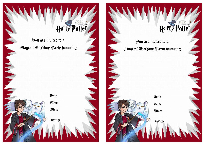 harry potter birthday invitation1 jpg