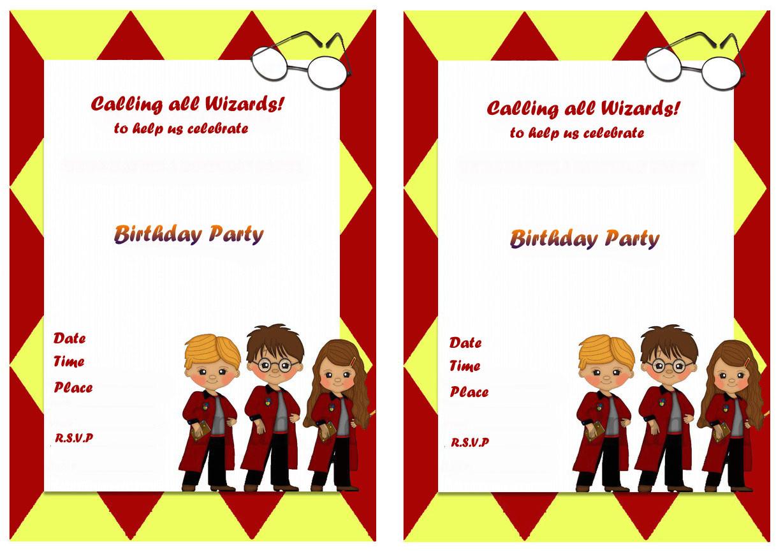 harry potter birthday invitation4 jpg