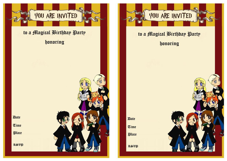 harry potter birthday invitation3 jpg