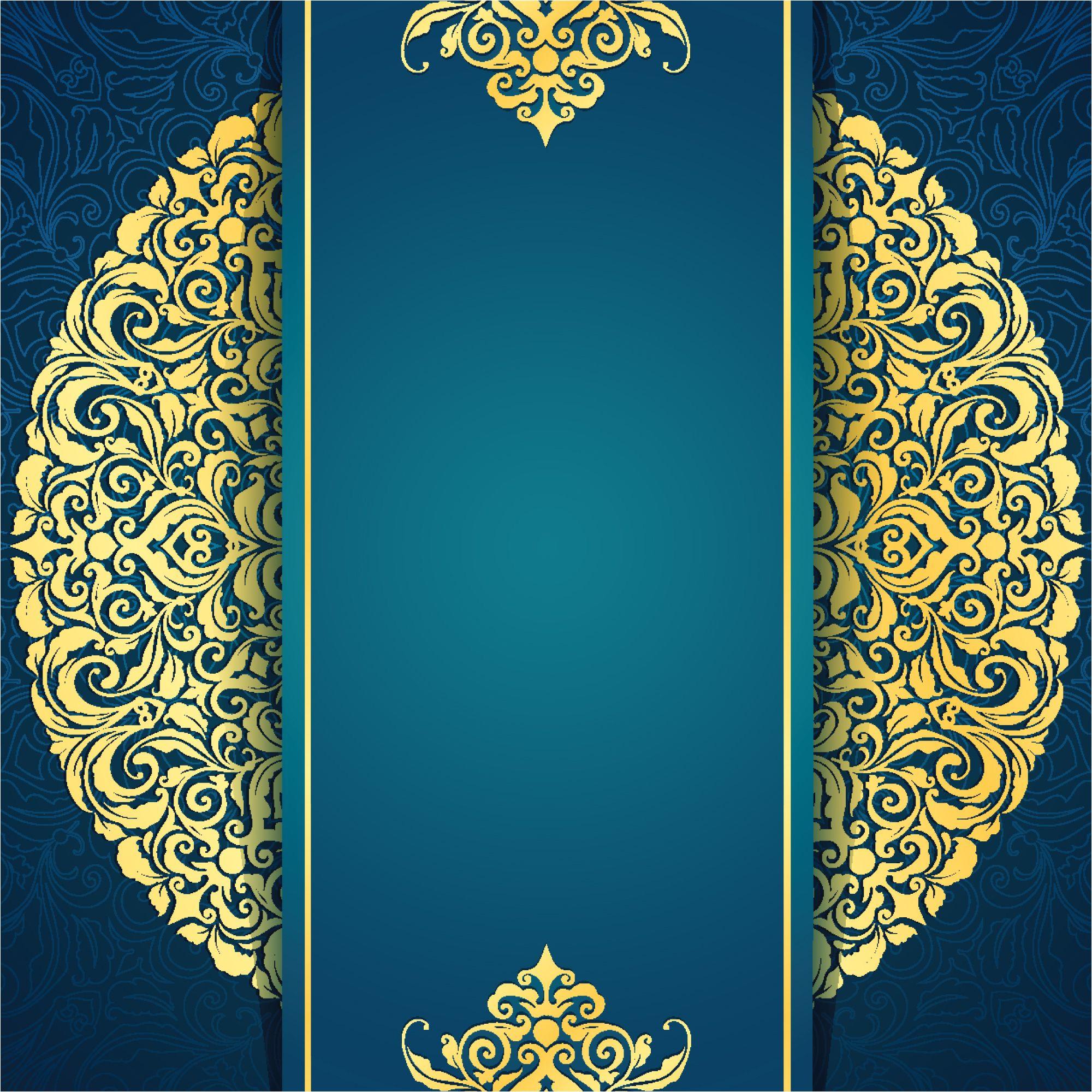 Hindu Wedding Invitation Card Background Design 14 Elegant Invitation Card Background Images Images with