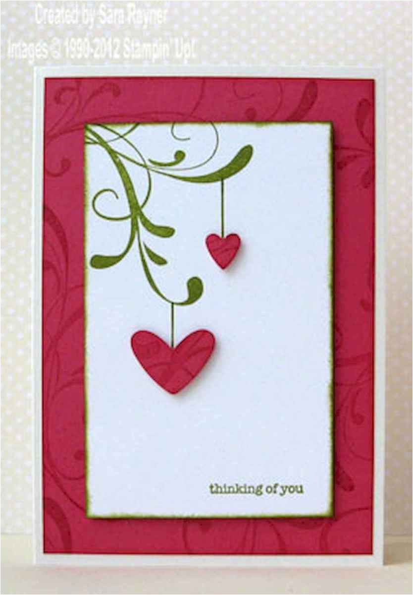 Ideas for Making A Valentine Card 50 Romantic Valentines Cards Design Ideas 4 Valentines