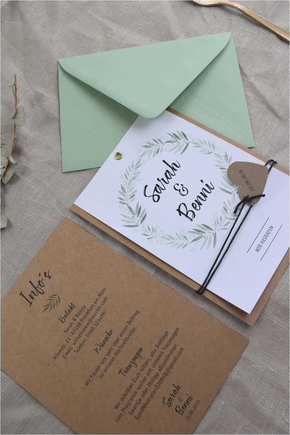 Ideas for Wedding Card Invitation Invitation Cards Modern Vintage Card Blooming Wedding