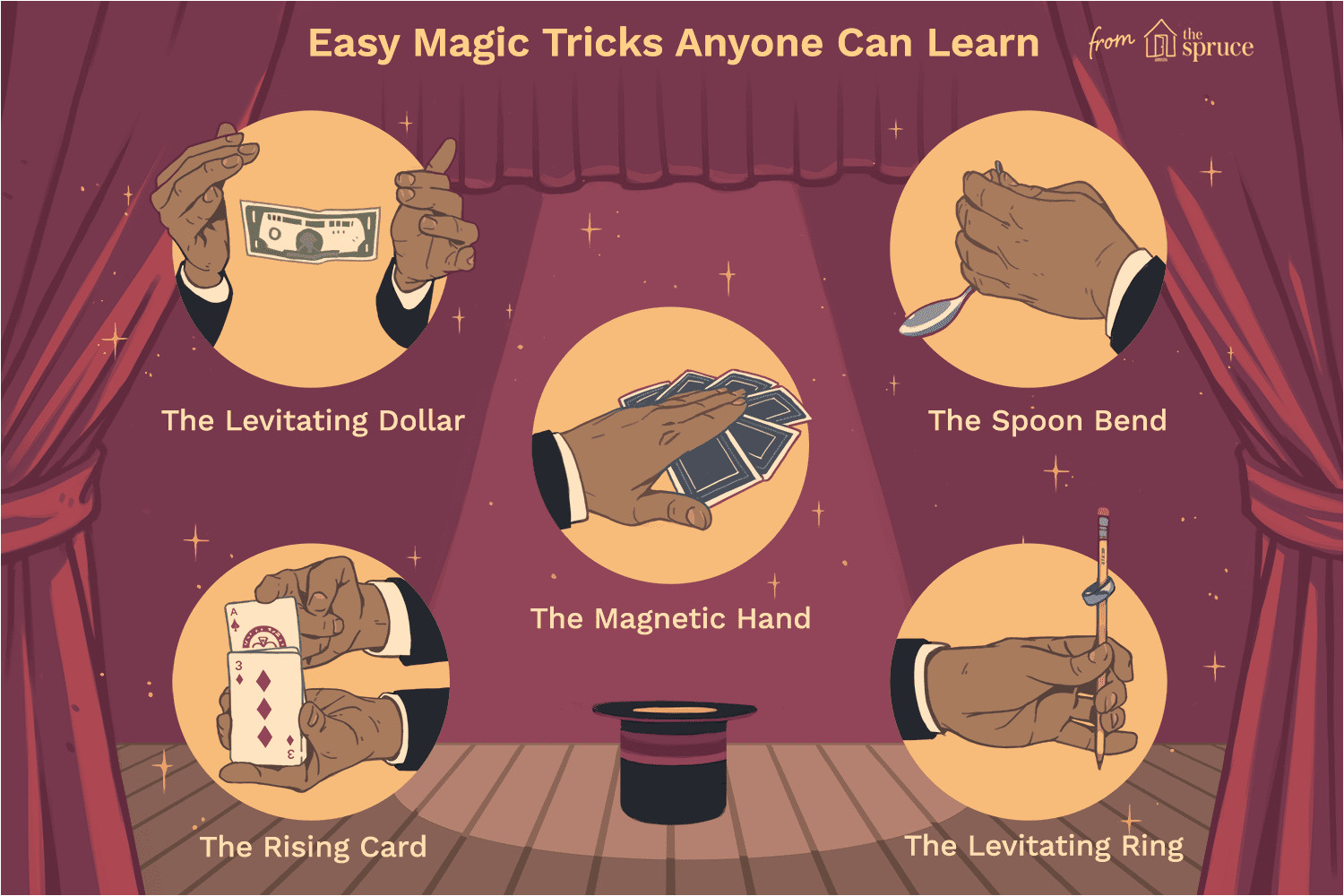 Impressive but Easy Card Tricks Learn Fun Magic Tricks to Try On Your Friends