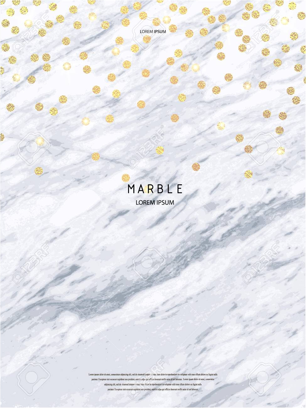 109180272 marble texture trendy template for new year party wedding birthday flyers logo party invitation card jpg