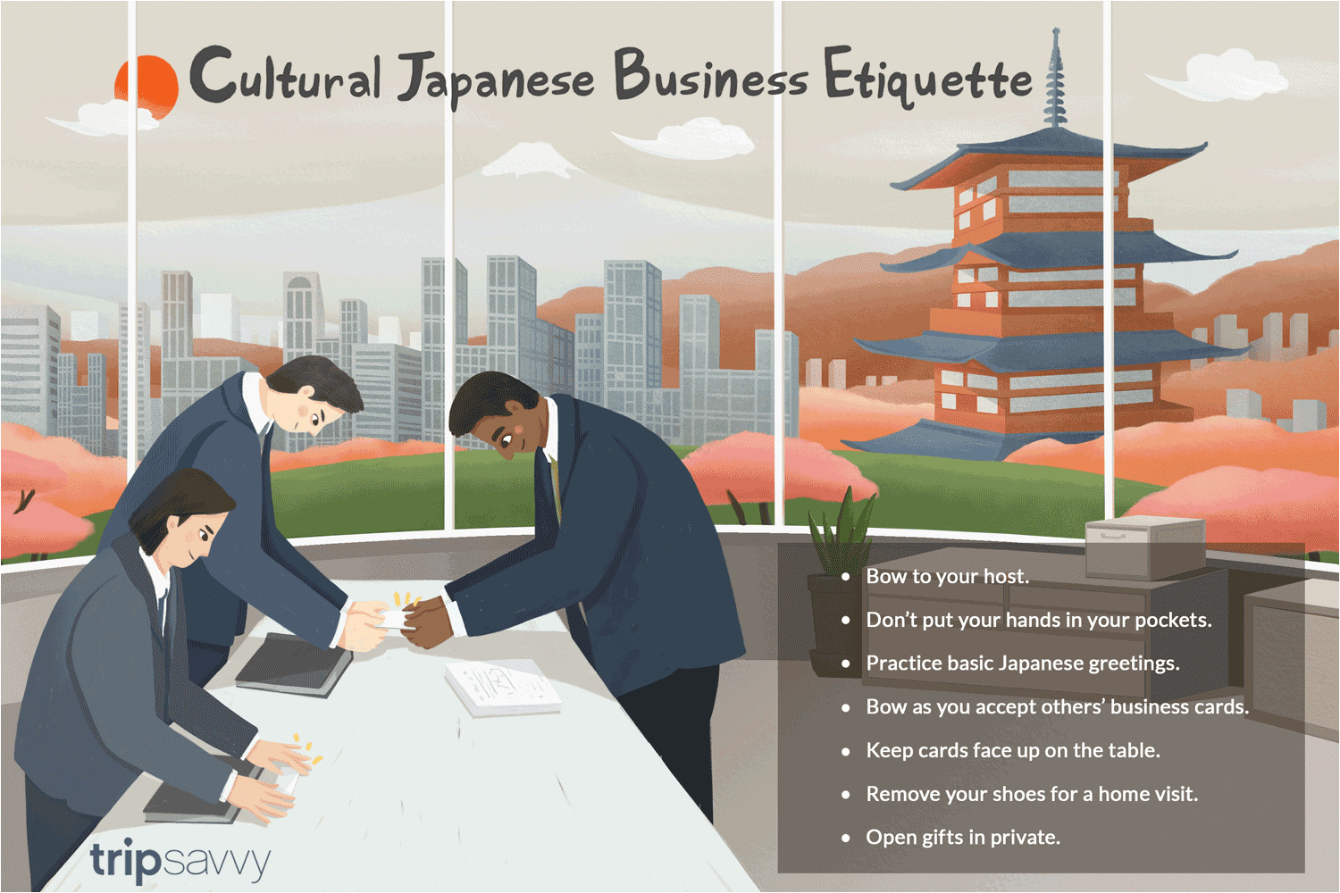 japanese business etiquette 1458300 5fd785bade93456c82dc8b5e27947add png