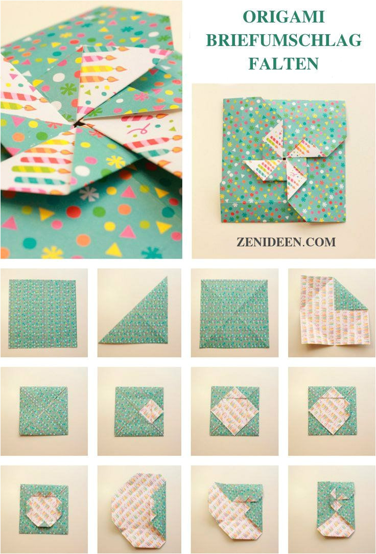 Japanese Maple Pop Up Card Diy Envelope Fold In 20 Seconds 3 Creative Diy Instructions