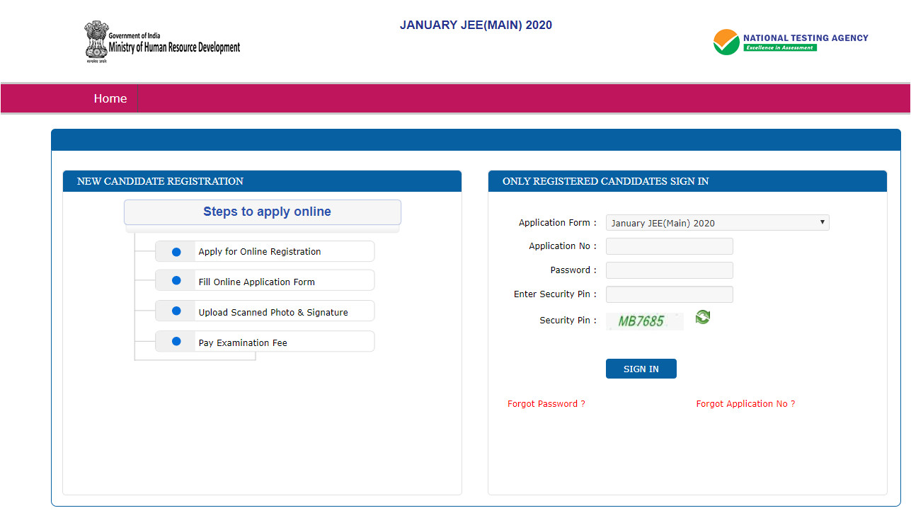 admit card png