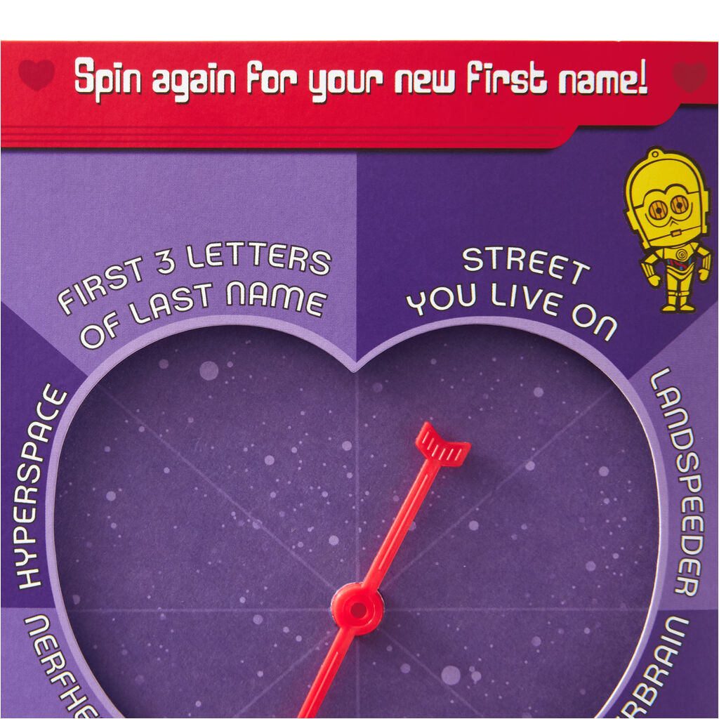 star wars name generator valentines day card with game spinner 499vei3057 02 jpg