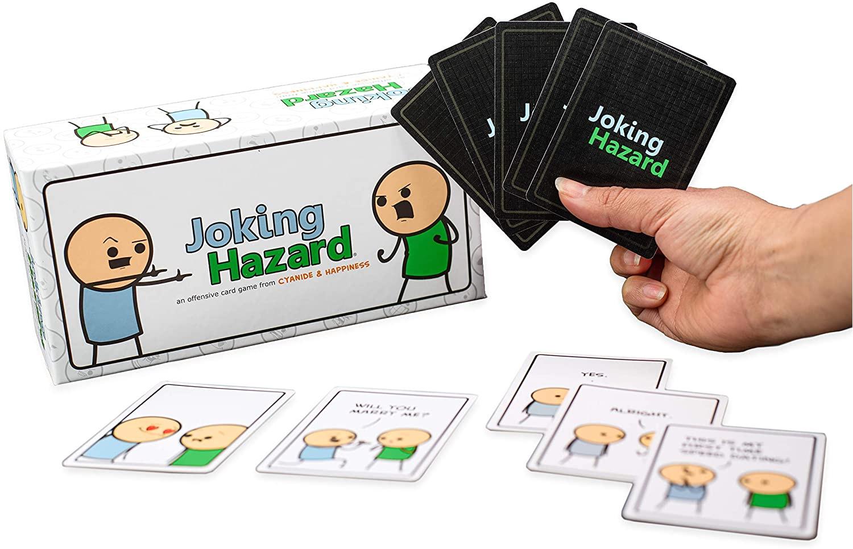 Joking Hazard Blank Card Ideas Joking Hazard Face Pattern