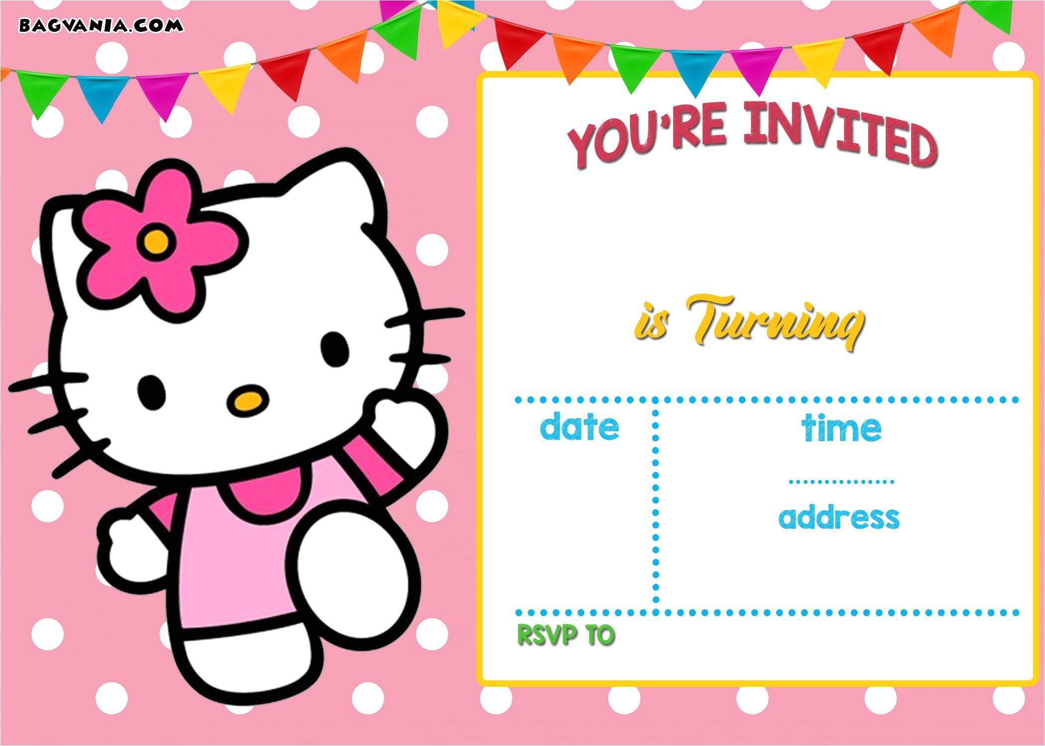 kitty party invitation card template  williamsonga