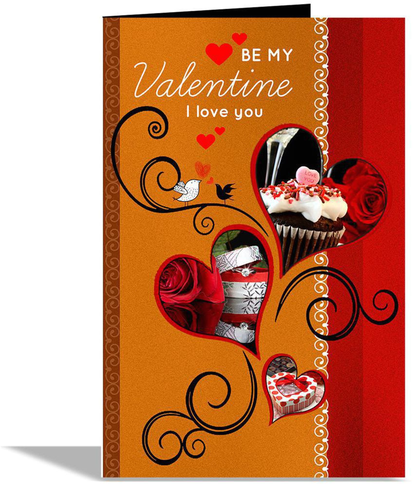 lover ka greeting card aaya  williamsonga