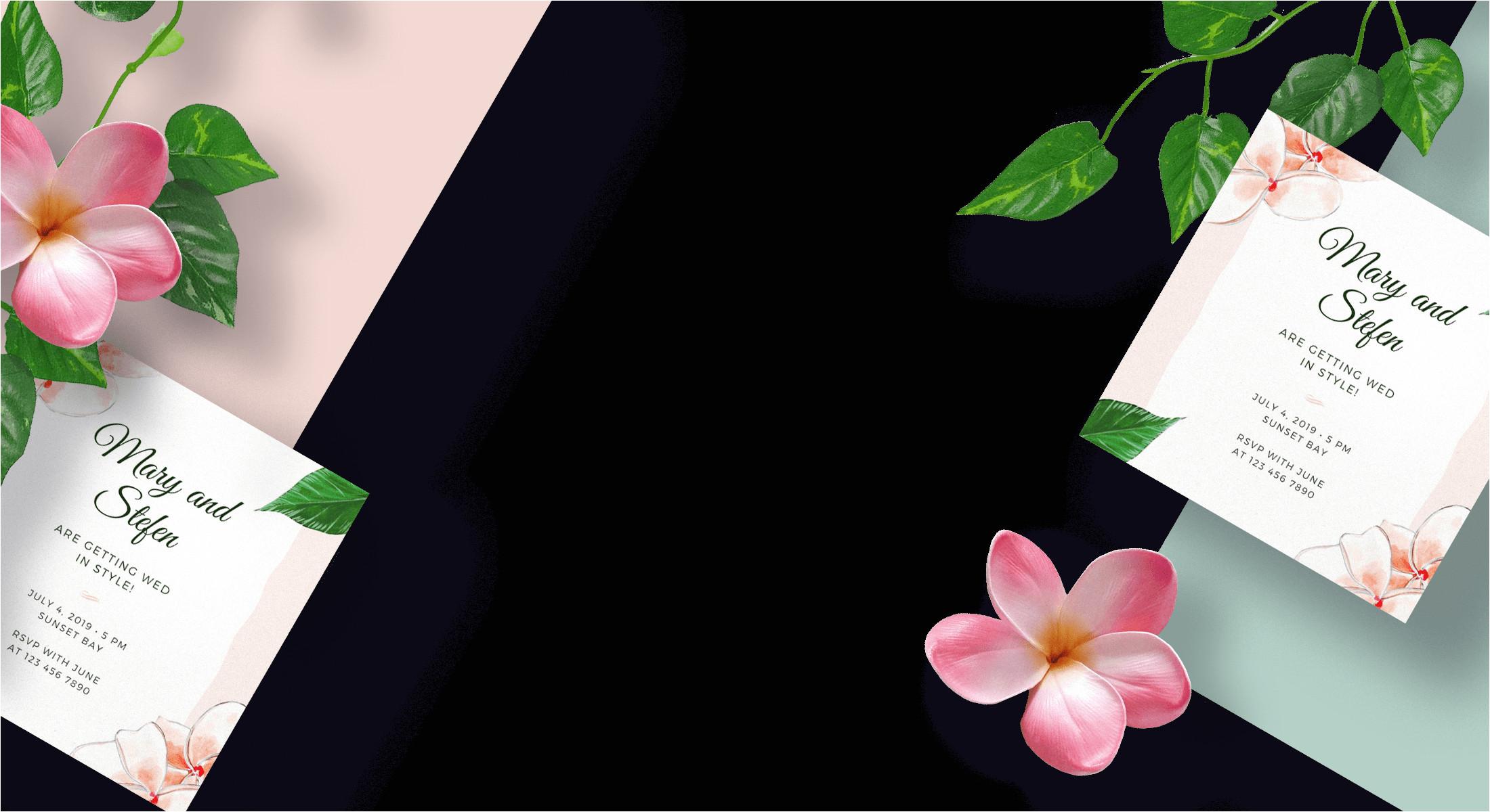 Marriage Card Ka Kya Banaye Wedding Invitation Size Guide Canva S Design Wiki