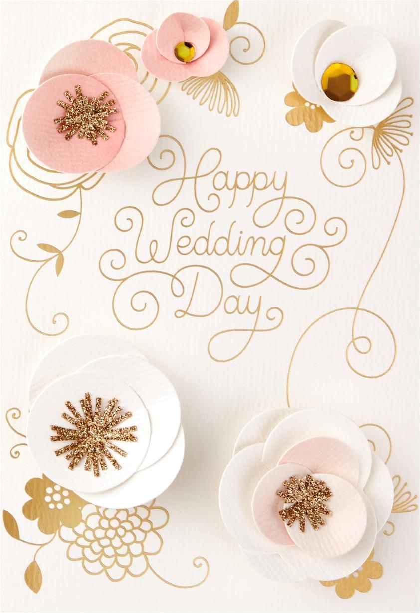 marriage wishes card with name  williamsonga