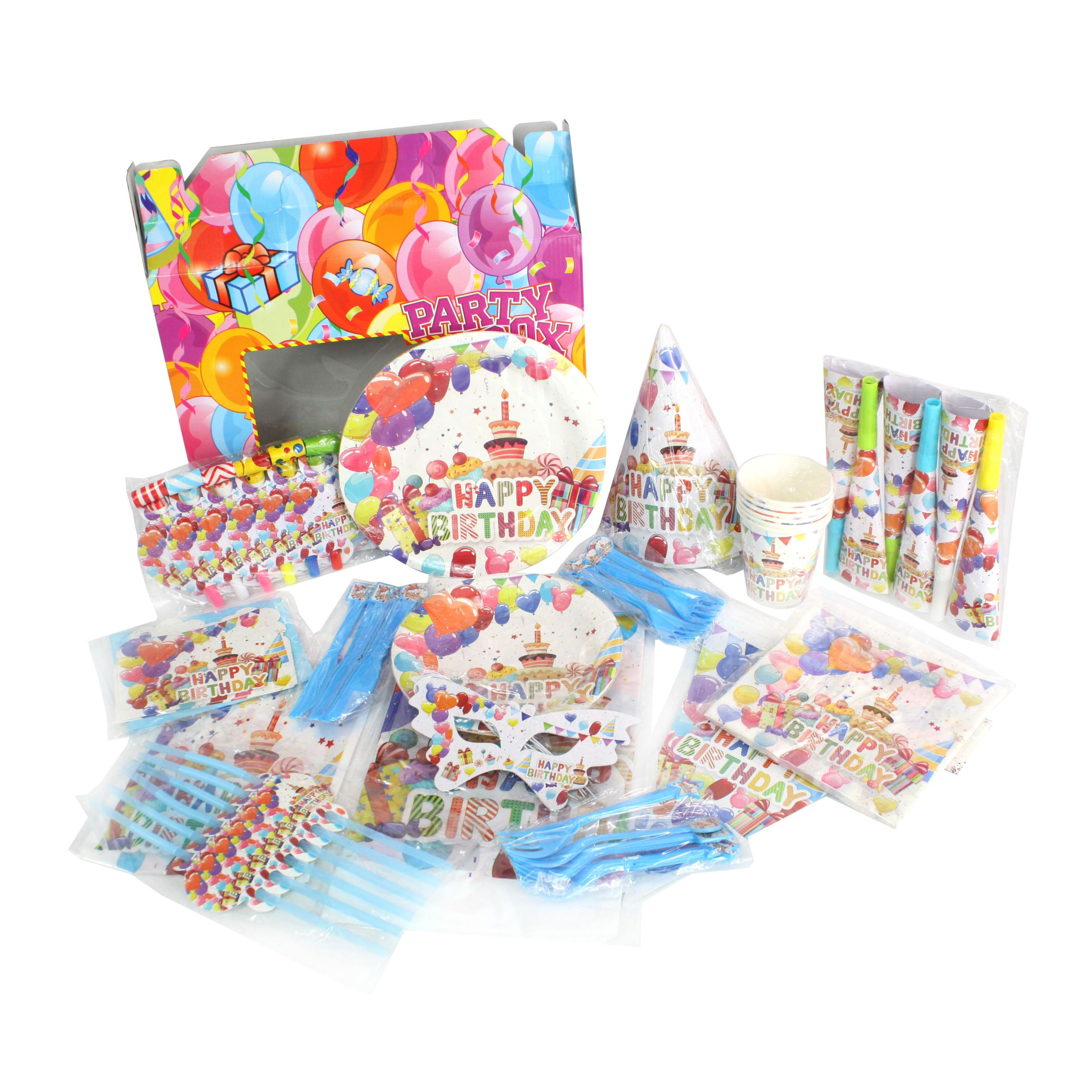 wholesale decorations kids birthday party supplies sets jpg